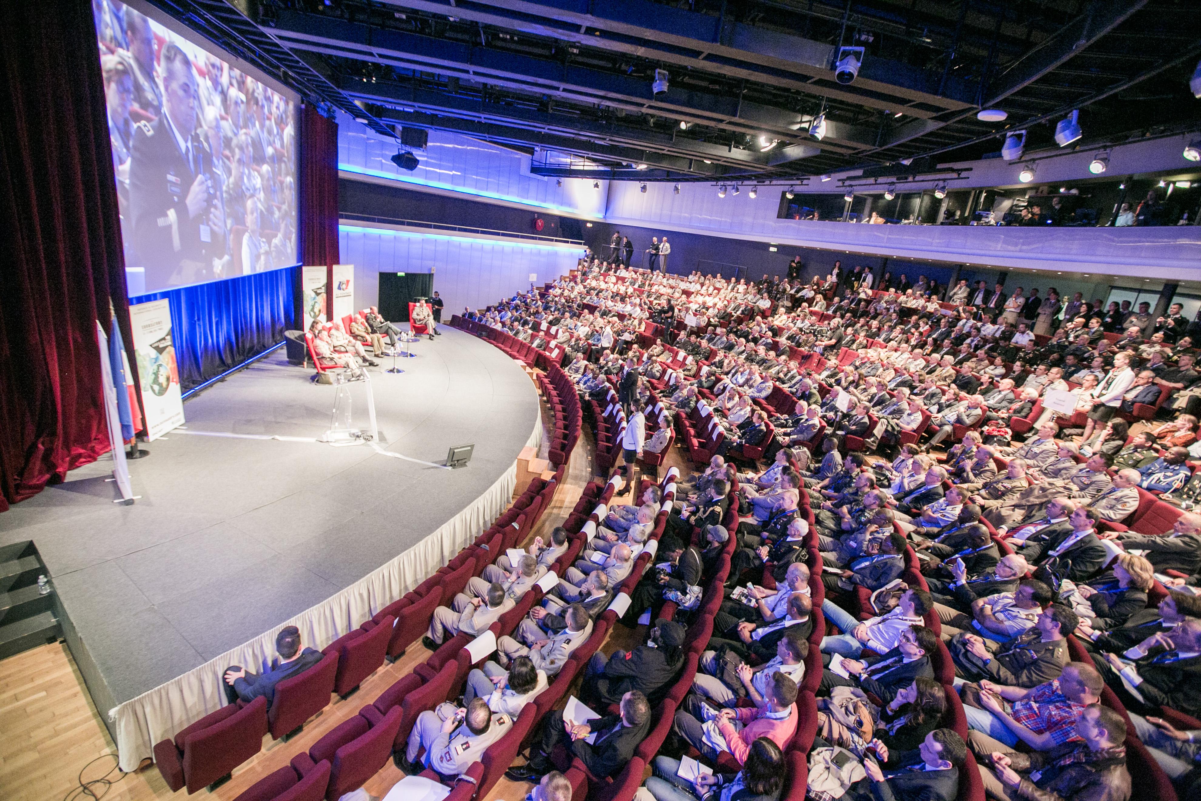 Conférences COGES