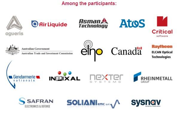 Connect 2020 - participants GB